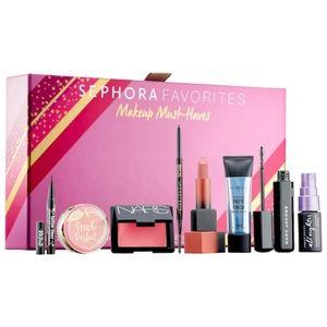 💥NEW💥BNIB LE Sephora Favs Makeup Must Haves Set!